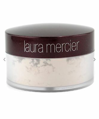 Brand New Laura Mercier Loose Setting Powder, Translucent 1oz 29g - UK Stock