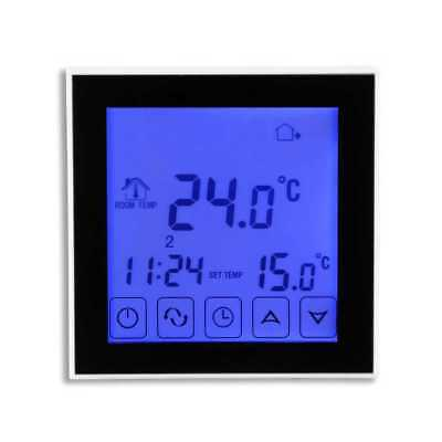 digital thermostat wifi fu bodenheizung 16a el2 wifi eur 78 74 picclick de. Black Bedroom Furniture Sets. Home Design Ideas