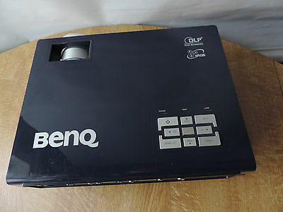 Benq MP620c DLP Projector