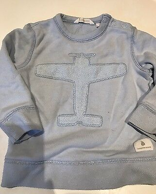 Country Road Boys Jumper Size 0