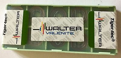 Walter 10 pcs P26337R14 WSP45S   Carbide Inserts