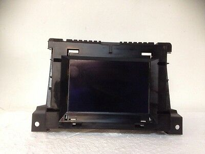 Vauxhall Astra H (04-10) LCD Display Screen 13111163