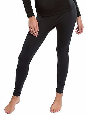 100% Merino - Womens Thermal Long Johns - Made in New Zealand by Brass Monkeys