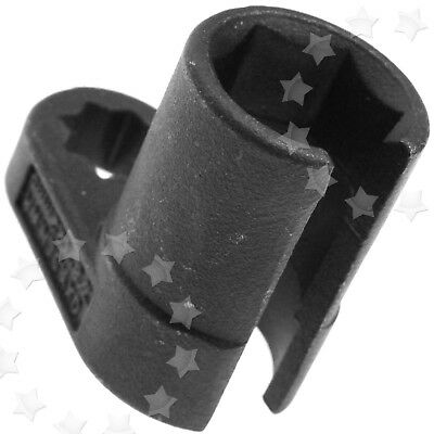 """New Double Square Standard 1/2"""" Oxygen Sensor Wrench Offset Removal Socket"""