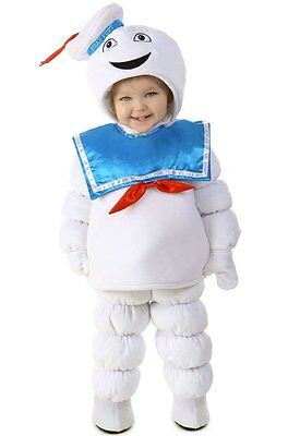 Ghostbusters Stay Puft Child Costume Small (6)