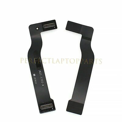 """For Apple MacBook Air 13"""" A1466 2013 2014 Power Audio Board Cable PN 821-1722-A"""