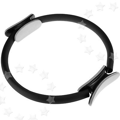 Muscles Exercise Pilates Ring Circle Sporting Fitness Yoga Gym Home Training