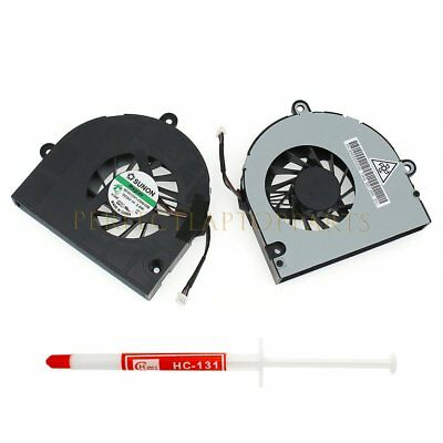For Acer Aspire 5742 5742G 5742Z 5742ZG 23.R4F02.001 CPU Cooling Fan Displace