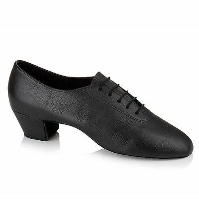 Freed Professional Lace Up Latin Dance Shoes