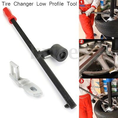 25'' Tire Changer Iron Low Profile Tool For Bicycle Tire Replacement Repair