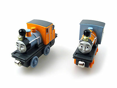 new style Die-cast THOMAS and friend The Tank Engine take along train- BASH+DASH