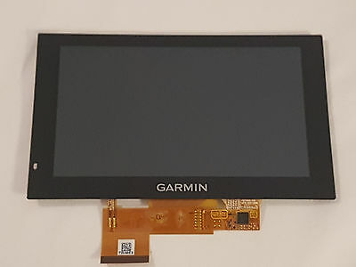 Garmin DriveAssist 50LMT LCD Screen and Touch Screen Replacement Part