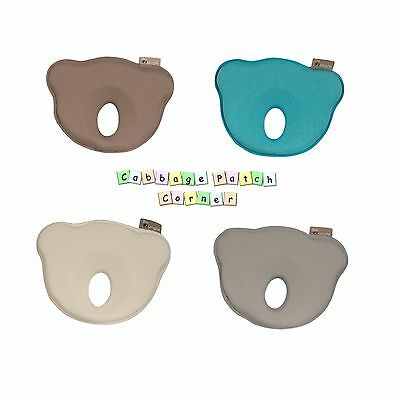 Ergonomic Breathable Neck Head Pillow/Cushion/Support Baby Flat Head