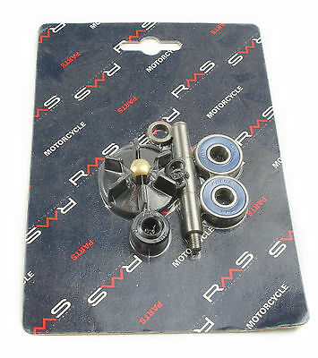 Water Pump Set - Gilera Runner Purejet DNA - Piaggio NRG Zip - 50cc - 0020