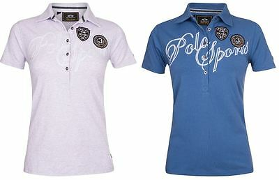 HV Polo Azura Ladies Polo Shirt