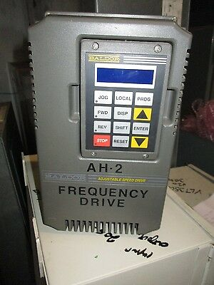 Baldor 7.5HP Variable Frequency Drive