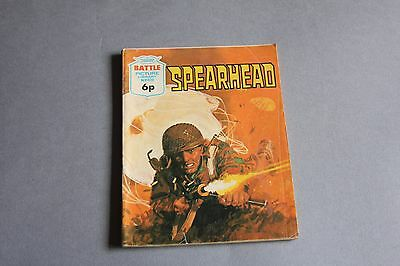 WAR PICTURE LIBRARY No 620 Spearhead