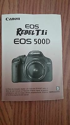 canon eos 30d manual espaol how to and user guide instructions u2022 rh taxibermuda co Canon EOS 70D Canon EOS 50D