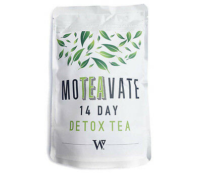 14 day Detox tea REDUCE BLOATING , Strong laxatives for weight loss, night time