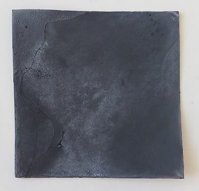 Grey/Black Patina for Zinc / light grey on Silver, Copper, Brass 15, 30, 45ml
