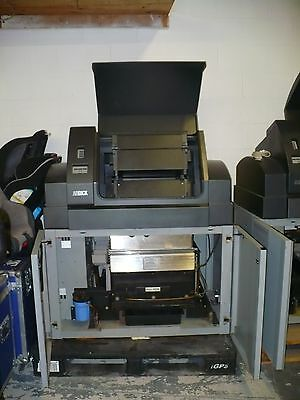 AB Dick / Presstek DPM 2340 Digital Plate Maker & RIP