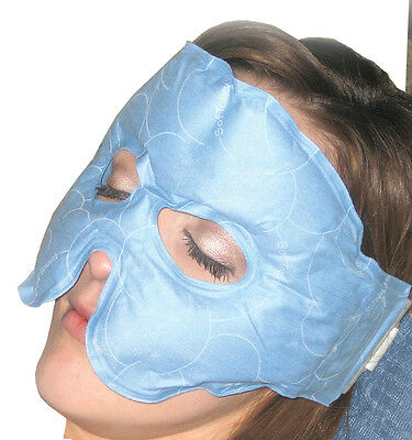 Hot or Cold Therapy Softouch Sinus Mask