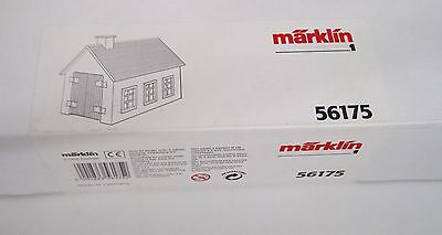 Märklin 56175   Locomotive Shed  1 Gauge or G Scale Model Sealed NIB Marklin