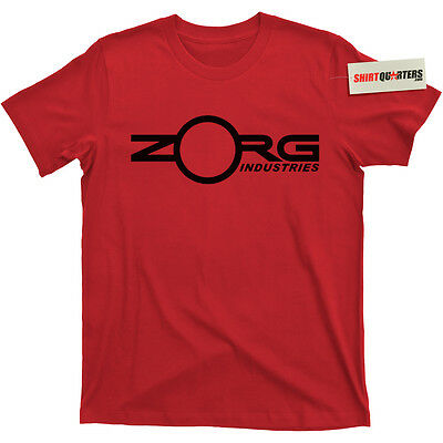 The Fifth 5th Element Zorg Industries Inc movie costume Leeloo stones T Shirt