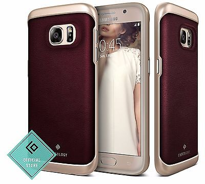 [Caseology® Premium Outlet] Samsung Galaxy S7 [ENVOY] Shockproof Case Cover