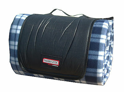 Extra large family size picnic rug 300x240cm HSH-1441 camping, hiking, day trips