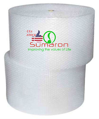 "Wrap Padding Bubble Roll. 3/16"" Small Bubbles. 700'x 12"" Wide 700FT Perf 12"""