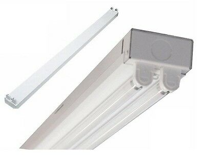LED Ceiling Batten 30w 3000 Lumens Super Bright With DIY Plug & Play Option