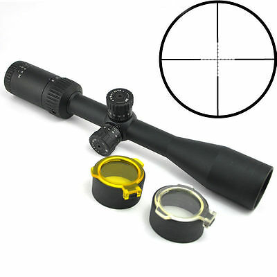 Visionking 3-9x40 Optics Mil-Dot Military Tactical Shooting Hunting Rifle Scope