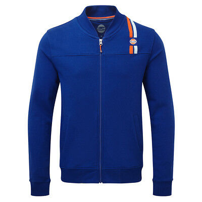 Gulf Racing Sweatshirt