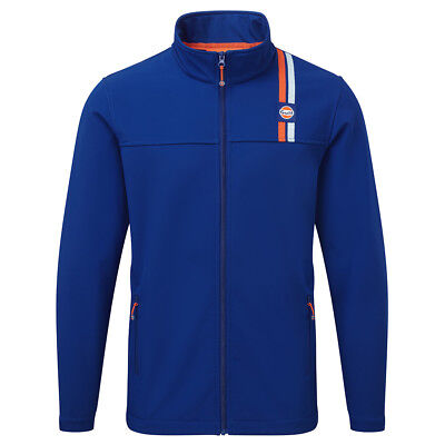 Gulf Softshell Jacket
