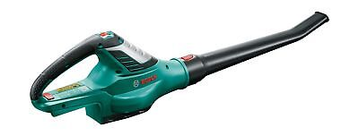 Bosch ALB 36 LI Cordless Gardening Leaf Blower Without Battery and Charger