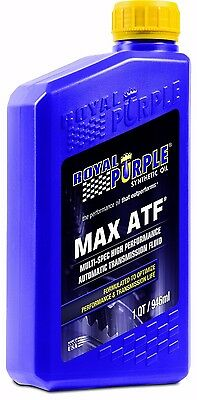 01320 Royal Purple  Max ATF High Performance Transmission Fluid 946ml