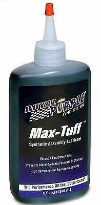 01335 Royal Purple Max Tuff Lubricant Engine Assembly Lube 237ml
