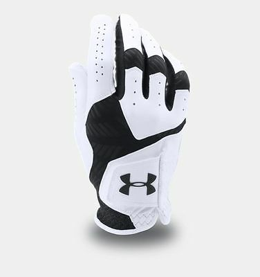 Under Armour Golf Coolswitch Leather Glove Left Hand