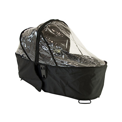 Mountain Buggy Duet Carrycot Plus Raincover