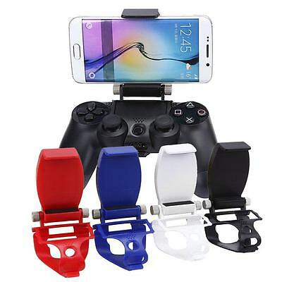 Smart Phone Clamp Game Clip Mount Holder for PS4 Game Controller for Android N7