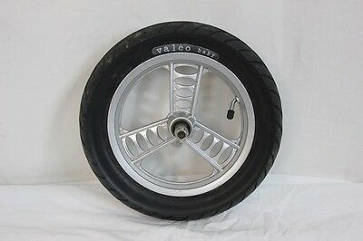 Valco Baby Runabout 2 Stroller Front Wheel Part