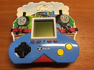 Thomas The Tank Engine Electronic Hand Held Game 2008