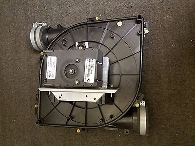 Carrier Bryant Payne HC23CE116 5SME44JG2006D ECM Furnace Inducer Blower Motor