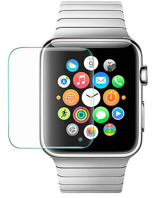 Tempered Glass Screen Protector Protection For Apple Watch 38Mm 1St Gen