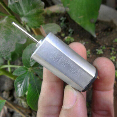 DC 3V~6V 100RPM N20 Mini Full Metal Gear Motor Micro Gearbox DIY Smart Car Robot