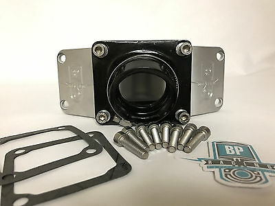 Banshee 33mm 34mm 35mm 38mm 39mm 2 into 1 CV Manifold with UPP Poly Boot
