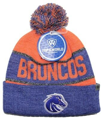 best loved de1a8 4f867 Boise State Broncos NCAA Top of the World