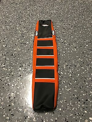 Motoseat Gripper Ribbed Seat Cover KTM 125 250 144 150 250 450 SX SXF XC 2016 6D