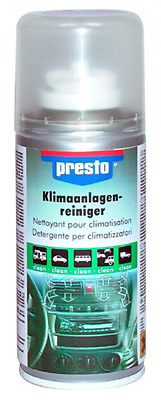 PRESTO Presto Innenraum-Erfr. New Car 150 ml 408816